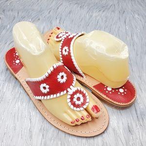New Jack Rogers Flat Sandals